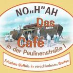 """Cafè/EisCafè NO """"H"""" AH"""