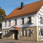 Gaststätte Deutsches Haus