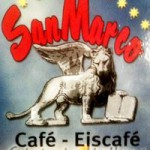Café / Eis / Café San Marco