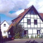 Ferienhaus an der Via Regia