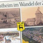 Im Heimatmuseum in Obermarsberg …